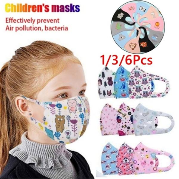 kids, respiratormask, antifogmask, dustmask
