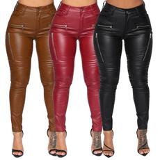 Women, Leggings, Plus Size, skinny pants