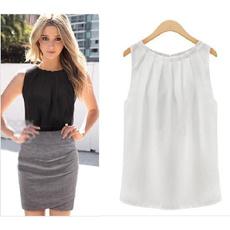 blouse, Slimwaist, Fashion, Waist