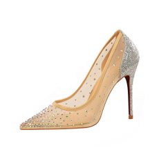 Style, Womens Shoes, Spring, pointed