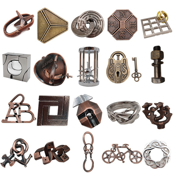 Box, Toy, Magic, Jewelry