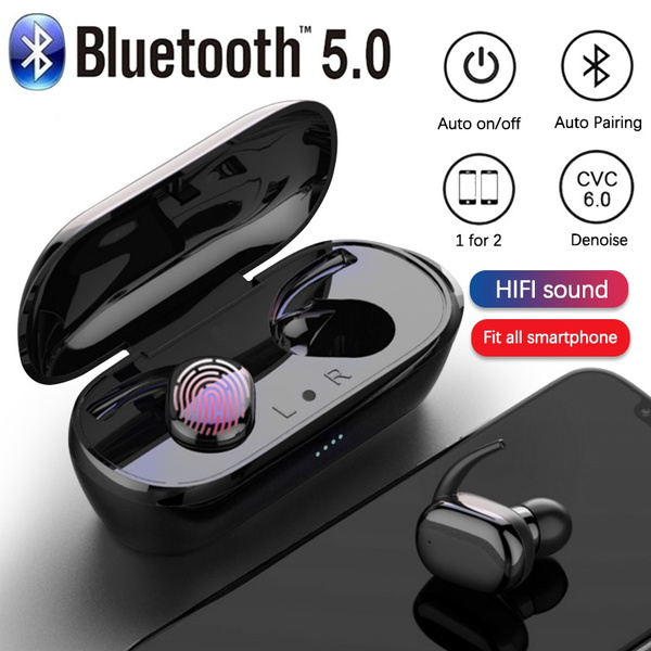 Box, twsearphone, Earphone, miniearbud