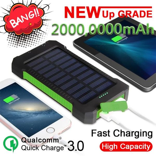 Flashlight, Battery Pack, Gifts, solarlightsoutdoor