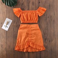 vesttop, Summer, crop top, Dress