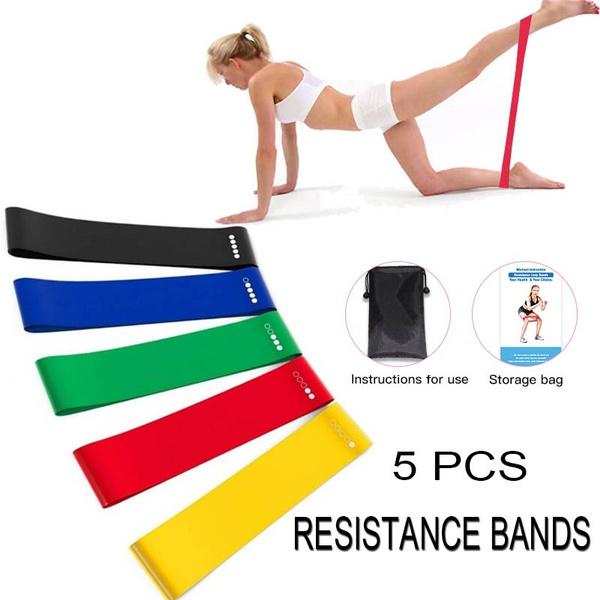 Equipment, Fitness, Yoga, elastic belt