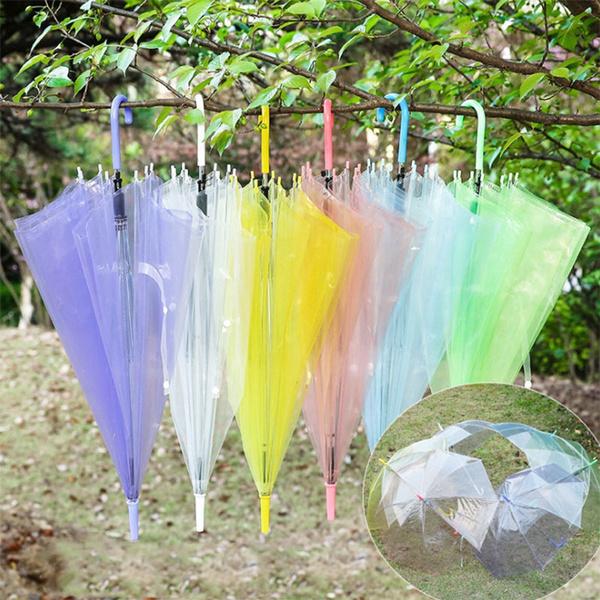 Outdoor, Umbrella, Colorful, stickumbrella