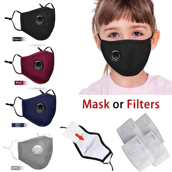 masksforchildren, Cotton, dustmask, maskswithvalve