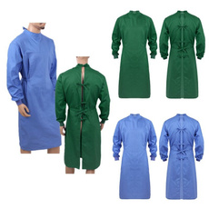 workweartop, gowns, surgicalgown, Cosplay