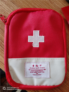 Mini, Outdoor, portable, medicalbag