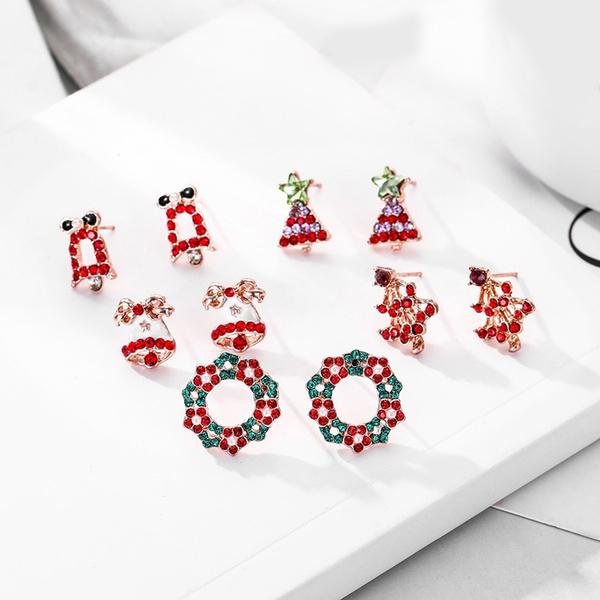 Fashion, Christmas, Accessories, Fashion Jewelry