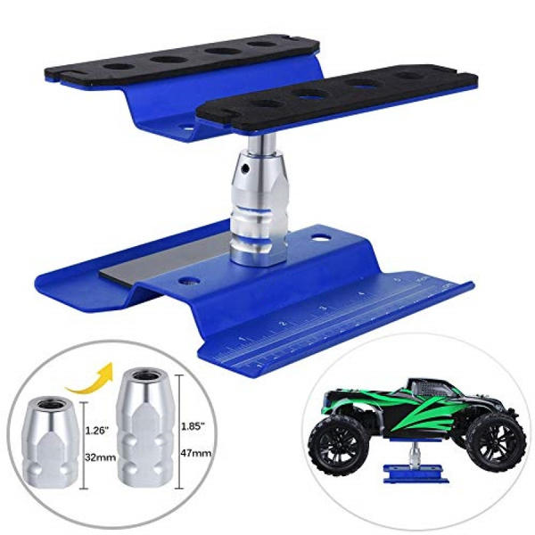 rccarstand, rc4wd, Aluminum, rccarworkstand