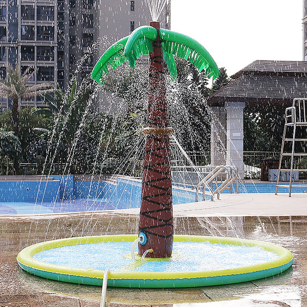 Summer, Toy, waterfountain, partydecor