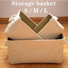 dirtyclothesstorage, Storage Box, Toy, Baskets