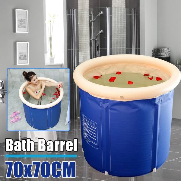 adultbathtub, unisex, Inflatable, foldingbathtub