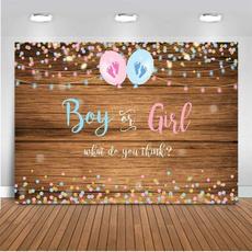 genderrevealbanner, babyshowerparty, babyshowerdecoration, studioequipment