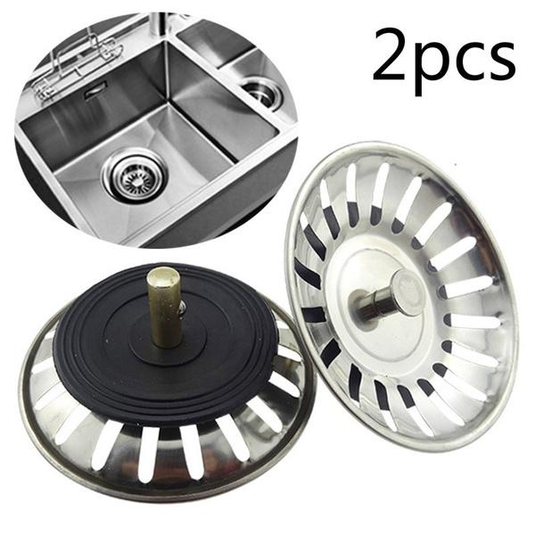 Steel, Kitchen, Bathroom, Stainless Steel