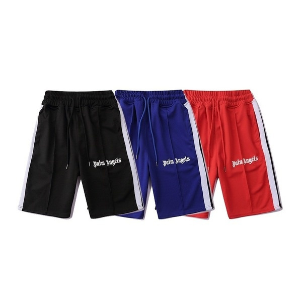 Shorts, printed, palmangelsshort, pants
