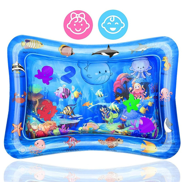 water, babywaterplaymat, playmatkid, Baby