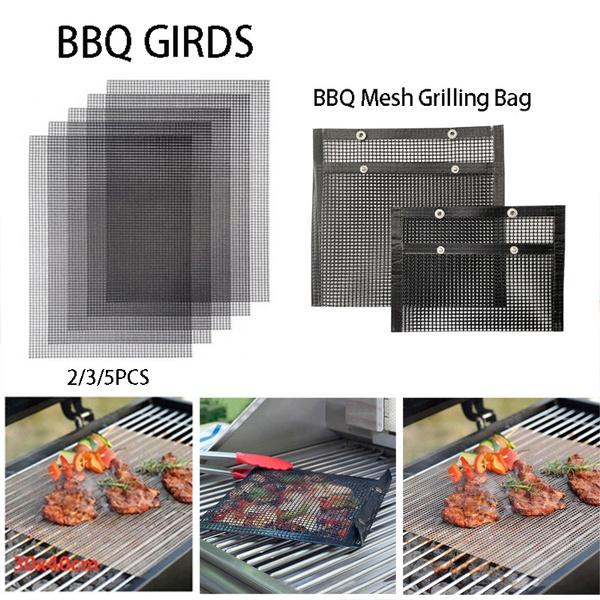 bbqgrillmeshbag, Kitchen & Dining, Outdoor, Picnic