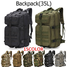 rucksackbackpack, largecapacitybackpack, Outdoor, Capacity