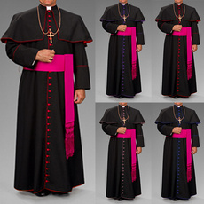 priestrobe, Fashion Accessory, Plus Size, clergyrobe
