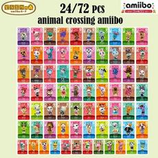 animalcrossingamiibocard, animalcrossing, animalcrossingamiibo, Nintendo DS