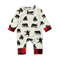 babyromper, babyboyromper, animalstylebabyromper, Boys' Clothing (Newborn-5T)