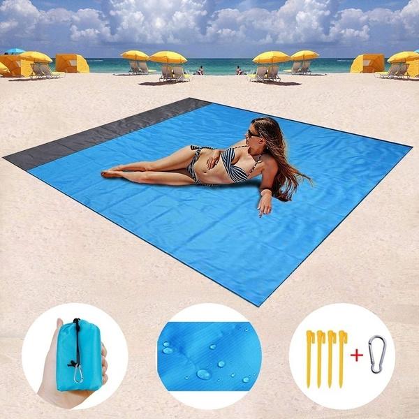portableblanket, Outdoor, waterproofmat, beachmat