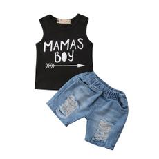 Summer, babyboysvest, babyboys2pc, babyboyssummeroutfit