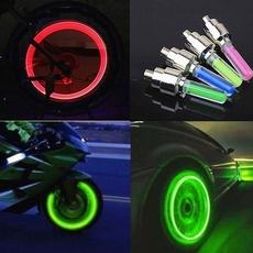 valvelight, Bicycle, Cap, led