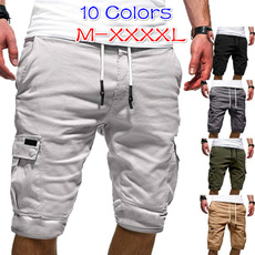 Summer, Shorts, Men's Fashion, men trousers