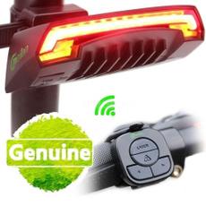 Bicycle, Sports & Outdoors, wirelesslight, bikelight