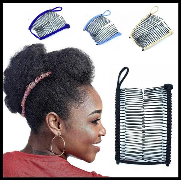 hairgripsclip, fashion women, haircomb, Magic