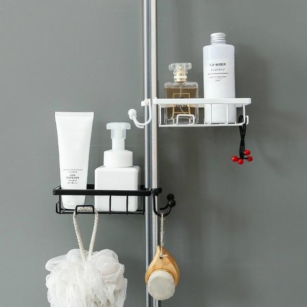 storagerack, faucetclip, sinkdrain, Shelf