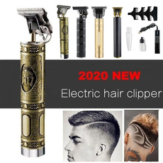 Men, cordlessedgerazorformen, rechargeabletrimmer, 2020professionalhairclipper