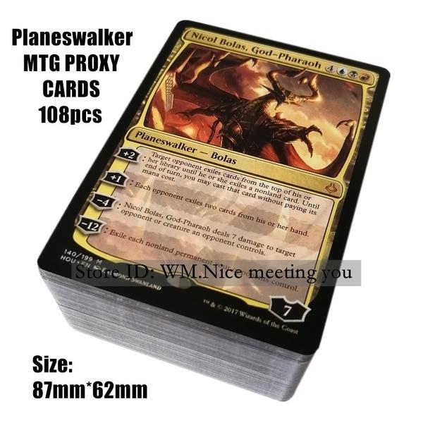 Blues, boardcard, Magic, mtgcard