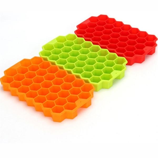 Box, diy, cube, popsicle