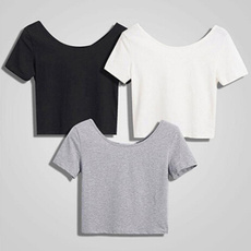 blouse, Fashion, women top, Cotton T Shirt