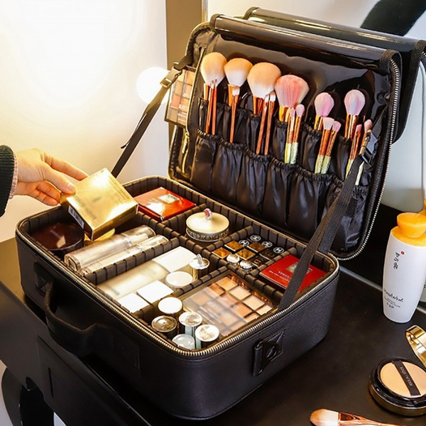 case, professionalcosmeticbag, Beauty, Waterproof