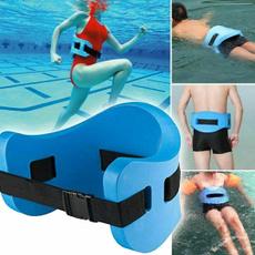Swim, Training, pooljoggingbelt, Fitness