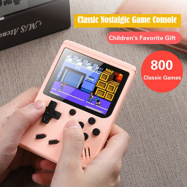 Video Games, Toy, Console, Gifts