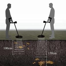 undergroundmetaldetector, Waterproof, Metal, metaldetecting