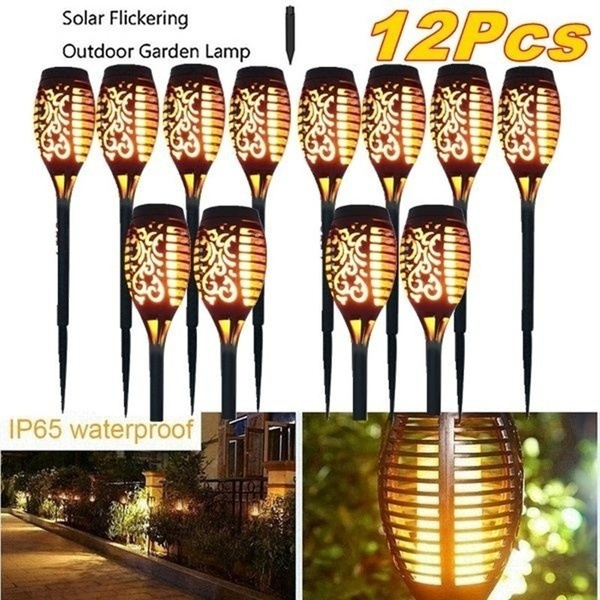 solarpower60ledtreebranchleaflight, Garden, Waterproof, lights