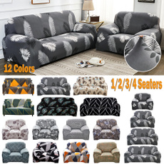 sofaprotector, couchcover, Elastic, Sofas