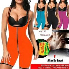 sweatsaunaneoprene, compression, Body Shapers, waist trainer