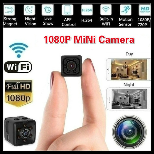 spycam, Remote, spycamerawifi, Mini