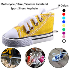 Funny, Sneakers, Key Chain, Gifts