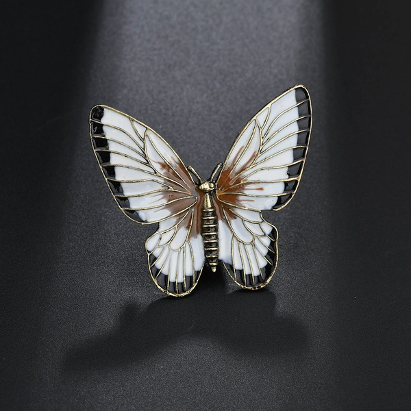 butterfly, fashionbrooch, brooches, Jewelry
