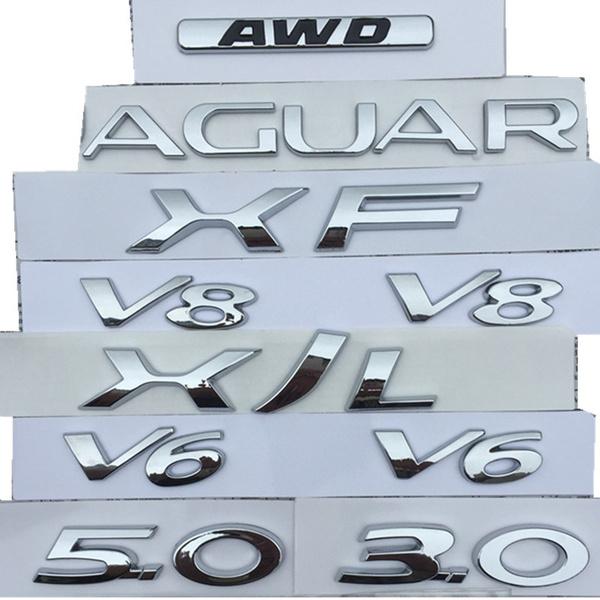 jaguaremblembadge, jaguardecoration, jaguaraccessorie, Stickers