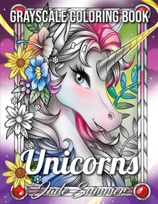 cute, comicsmangacoloringbooksforgrownup, anadultcoloringbookwithmagicalanimal, fantasy
